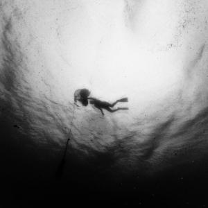 Haenyeo, women of the sea